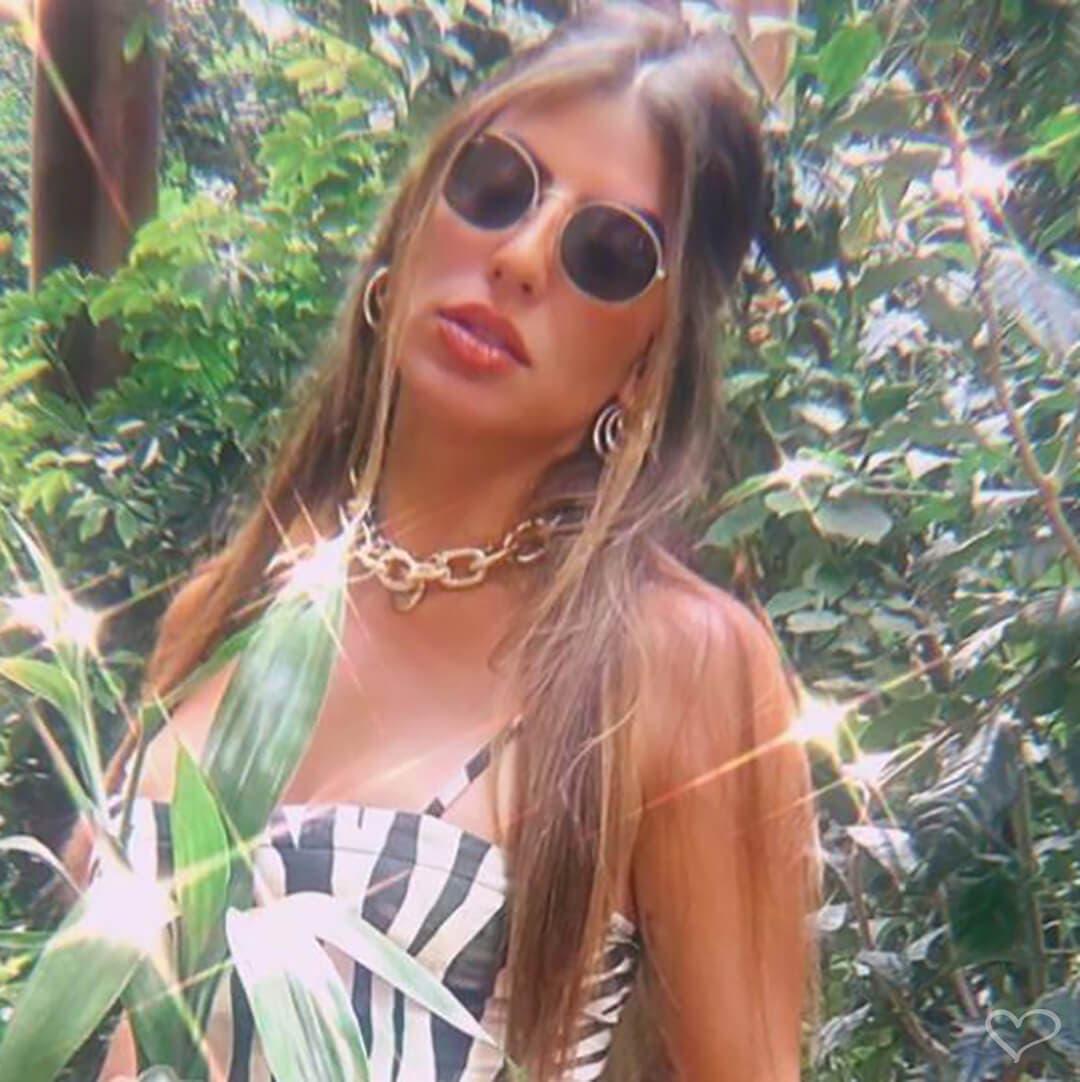 Rachel Apollonio - Mix Colar Irina e Argolas