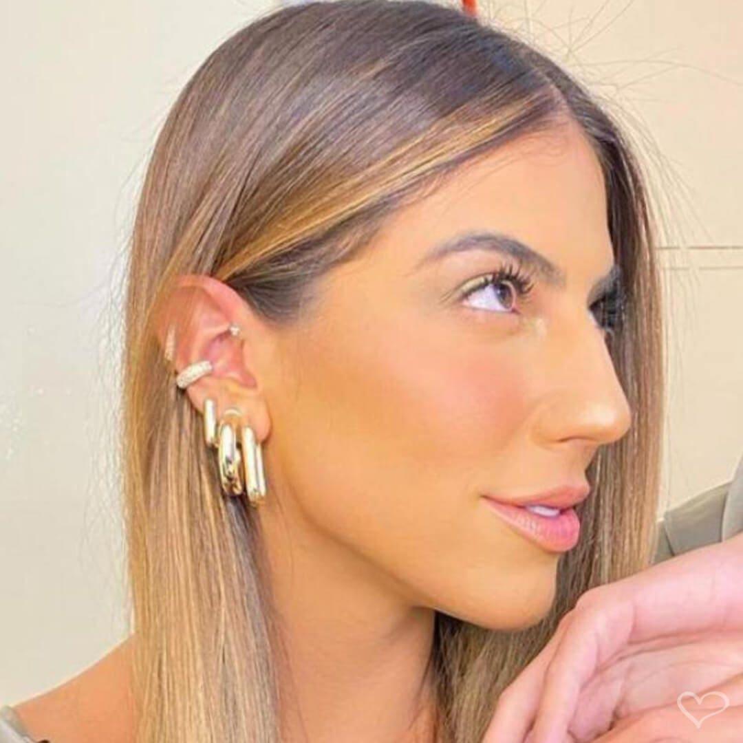 Rachel Apollonio - Mix de Brincos